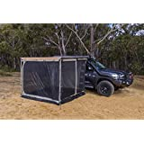 ARB 813108A Awning Room (Deluxe w/Floor 2500mm x 2500mm Heavy Duty) for ARB Awning 814101 or ARB4401A