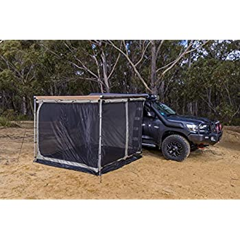 Image of ARB 813108A Awning Room (Deluxe w/Floor 2500mm x 2500mm Heavy Duty) for ARB Awning 814101 or ARB4401A Screens & Accessories