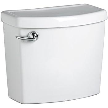 American Standard 4000 813 020 Toilet Water Tank White
