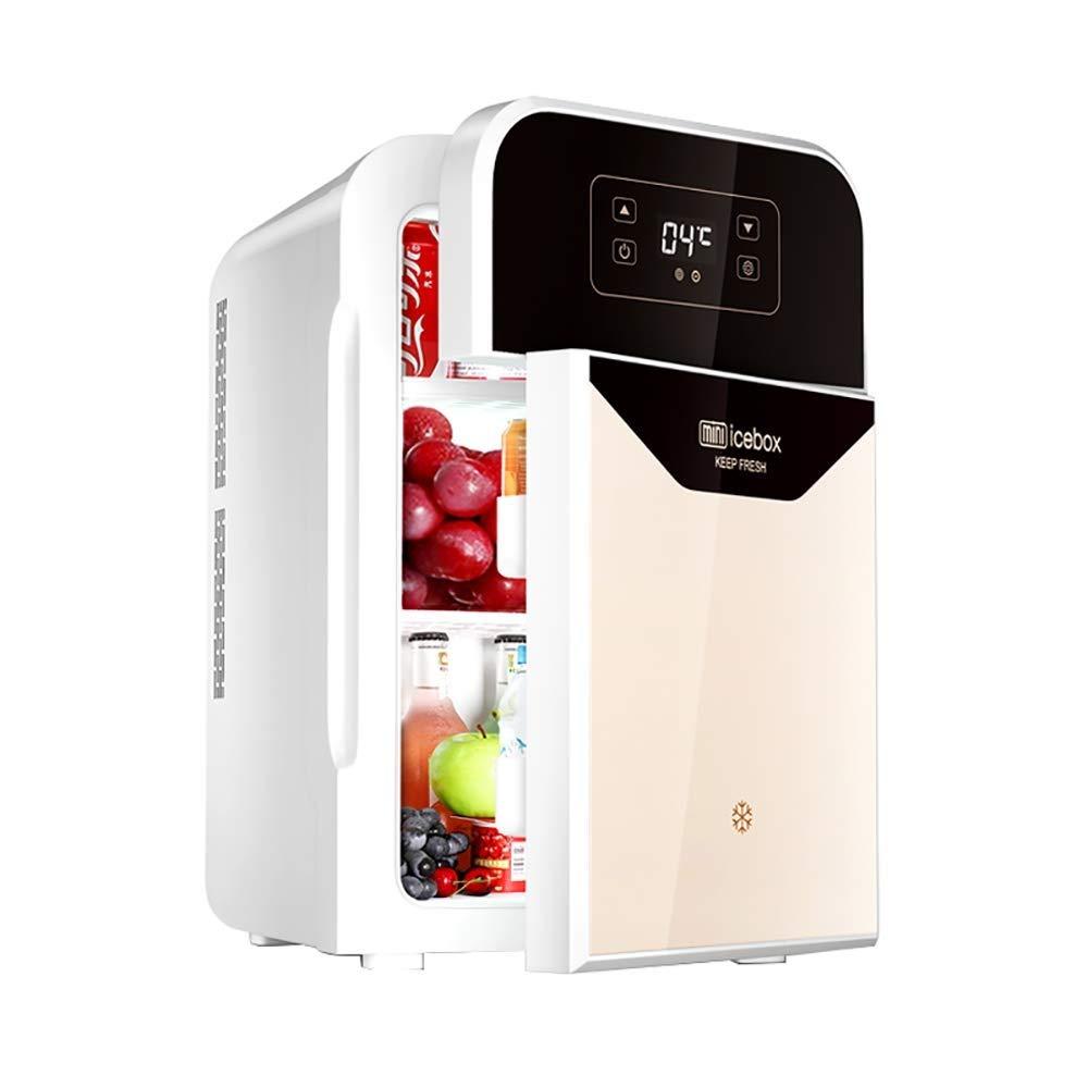 Kievy 22L Mini Nevera Refrigerador del Coche Ultra silencioso bajo ...