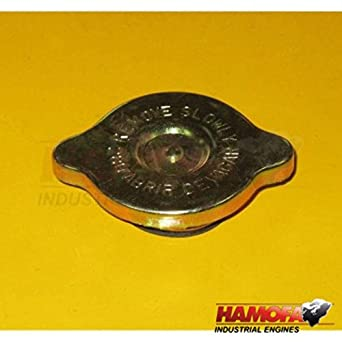 Amazon com: Caterpillar RADIATOR CAP (0311119): Industrial