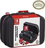 RDS Industries, Inc Nintendo Switch Game Traveler Deluxe System Case - Nintendo Wii U