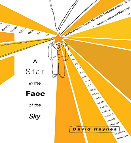 Search : A Star in the Face of the Sky (American Fiction)