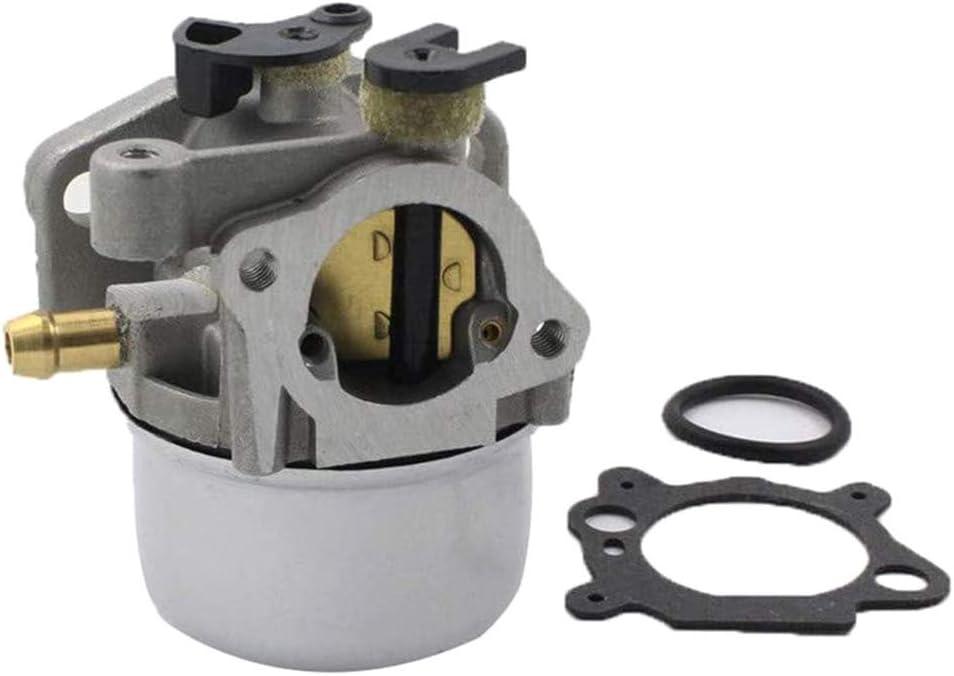 changzhou Carburador, Repuesto de carburador para cortacésped Toro 6.5 6.75 7.0 7.25 7.5 CV Recycle Cortacésped 190cc Cortador de setos Carburador