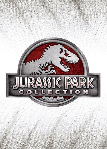 DVD : Jurassic Park Collection (jurassic World: Fallen Kingdom Fandango Cashversion) (Boxed Set, 6PC, With Movie Cash)