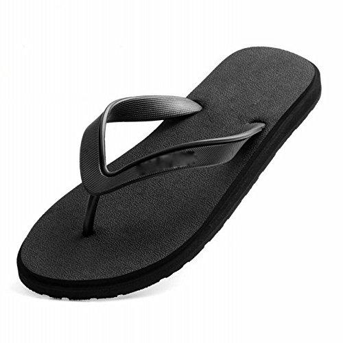 in casual scarpe gomma tendenza da pantofole Infradito esterni spiaggia da estate infradito B sandali da uomo antiscivolo ZPD uomo PSaw7qZpq