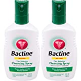 Bactine Pain Relieving Cleansing Spray, 5 Ounces