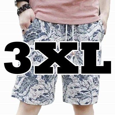 54.Fホワイトボタニカル_3XL