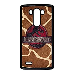 Personalized Creative Desktop Jurassic Park For LG G3 LOSW971950