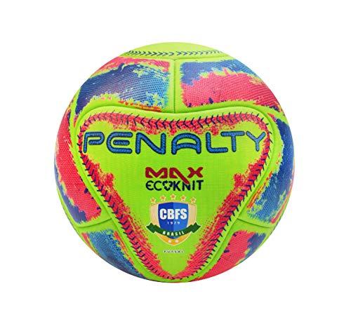 Bola Futsal Ecoknit Penalty Verde