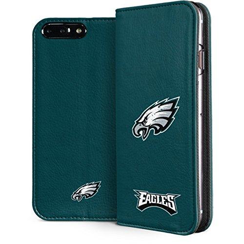 reputable site 62bb6 0a9cd Amazon.com: Skinit NFL Philadelphia Eagles iPhone 7 Plus Folio Case ...