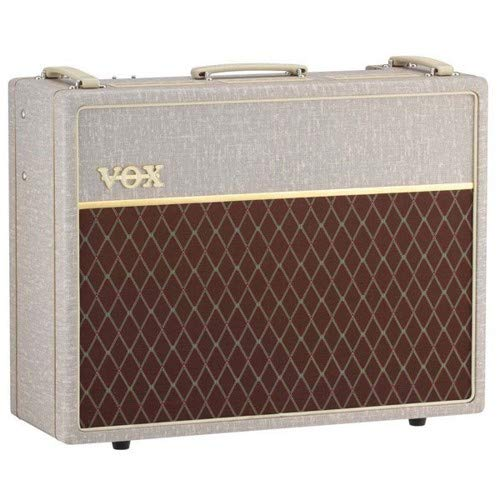 VOX AC30HW2 Hand-Wired VOX Combo Amplifier, 30W, 12