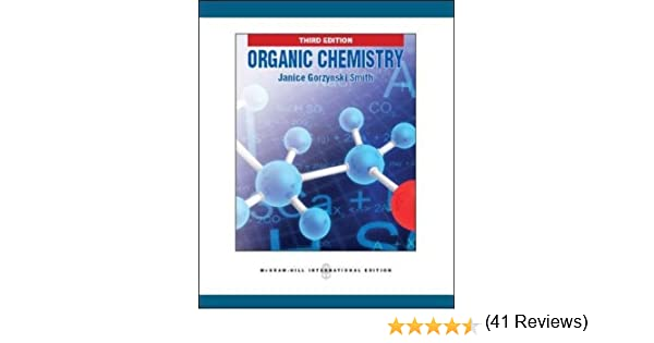 Organic chemistry janice g smith 9780071081863 amazon books fandeluxe Gallery