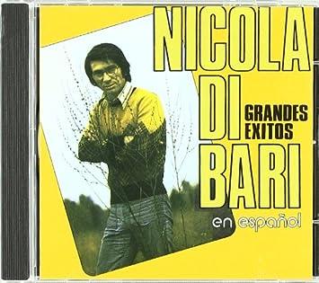 Grandes Exitos En Español: Nicola Di Bari: Amazon.es: Música