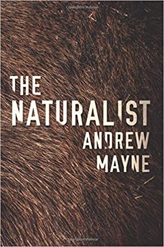 The Naturalist book cover
