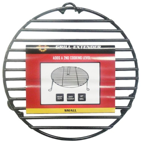 Grill Dome GE-4000 Grill Extender, Small (Dome Small)