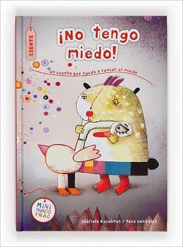 (Mini Mundo Fnac): Amazon.es: Gabriela Keselman, Tesa González García: Libros