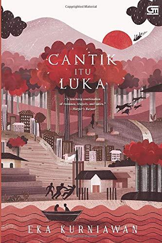Download Cantik Itu Luka By Eka Kurniawan