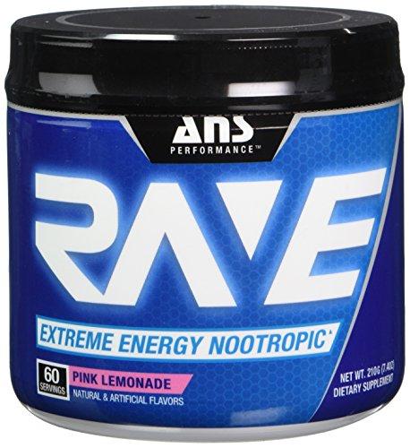ANS Performance Extreme Nootropic Lemonade product image