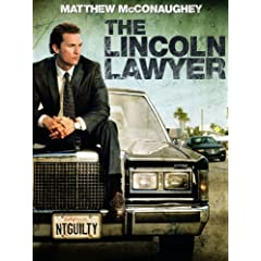 The Lincoln Lawyer debuts for the first time on 4K Ultra HD Combo Pack August 15 from Lionsgate