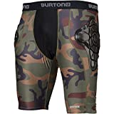 Total Impact Short, Protected By G-Form™, Highland Camo, X-Large
