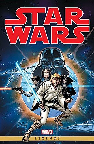 Star Wars: The Original Marvel Years Omnibus Volume -
