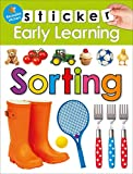 Best Priddy Books Books Kids - Sticker Early Learning: Sorting Review