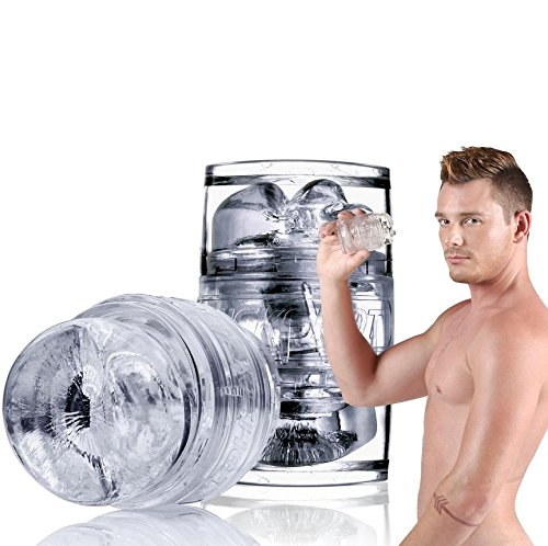 Amazon.com: Gay Sex Toy | Brent Corrigan Quickshot | Oral Sex Helper For Men: Health & Personal Care