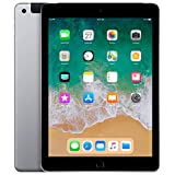 "Apple iPad 9.7"" 6ta generación, Gris Espacial, 128GB WiFi + Cellular"