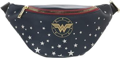 Wonder Woman Superhero Fanny Pack