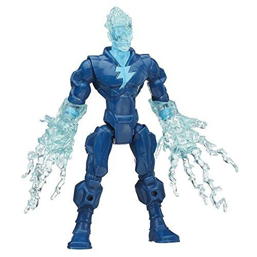 Marvel Super Hero Mashers Marvel's Electro Figure