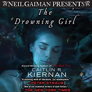 The Drowning Girl Hörbuch