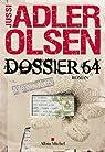 Dossier 64 par Adler-Olsen