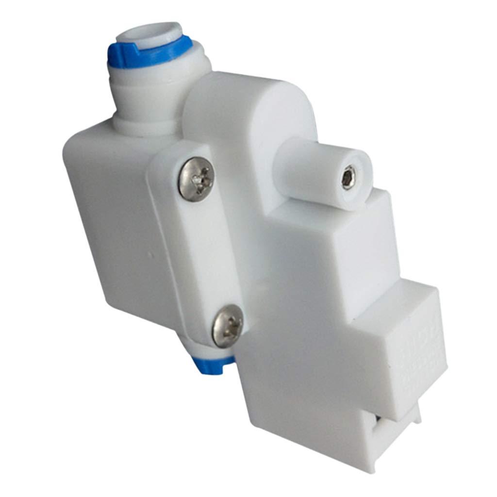Almencla Wasserfilter 2 Punkt Hochdruckschalter Der Den Pumpenleerlauf Verhindert