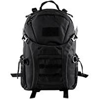 HUKOER 35L/45L Military Tactical Backpack -Tactical...
