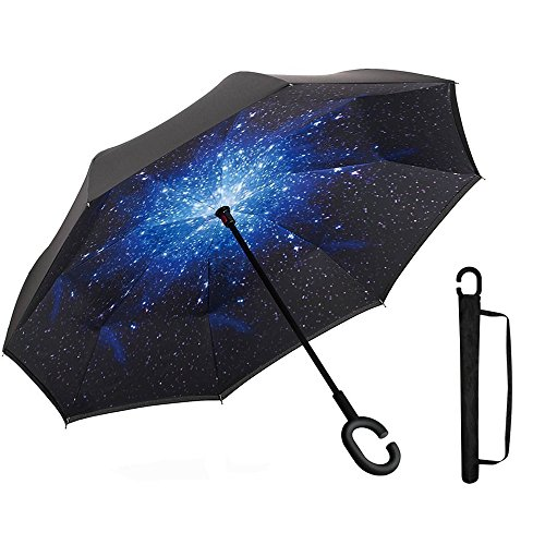 Amazing Inverted Umbrella