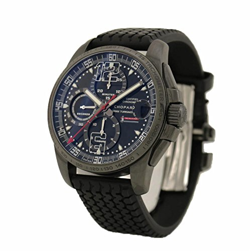 Chopard-1000-Miglia-swiss-automatic-mens-Watch-8459-Certified-Pre-owned