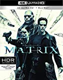 Keanu Reeves (Actor), Carrie-Anne Moss (Actor), Andy Wachowski (Director), Larry Wachowski (Director) | Rated: R (Restricted) | Format: Blu-ray (4060)  Buy new: $41.99$24.99 5 used & newfrom$24.99