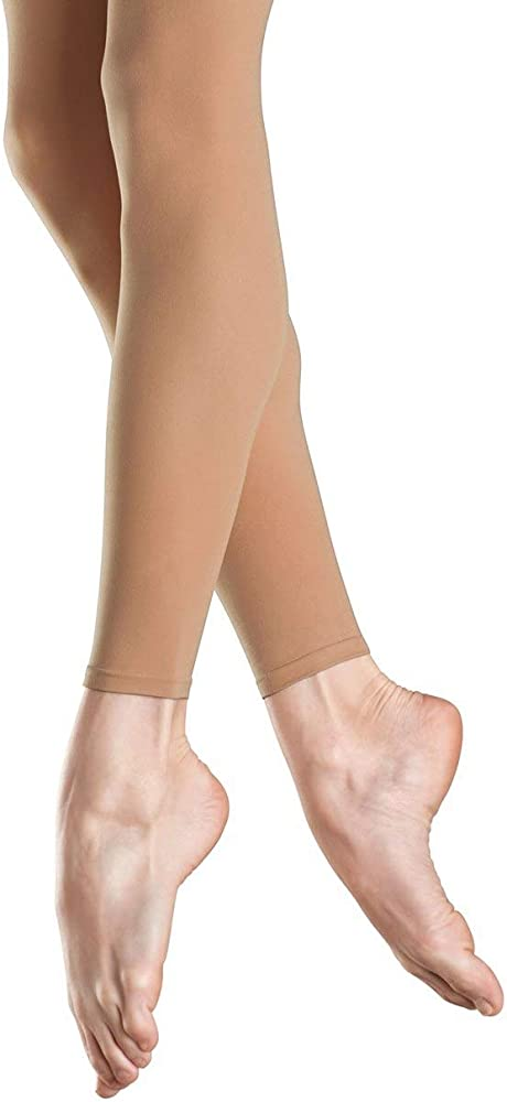 Bloch Dance Womens Endura