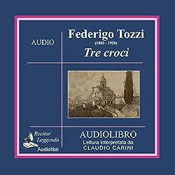 Tre croci (Three Crosses)