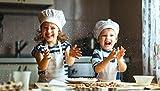 Kids Kitchen and Baking Set, Real Kitchen Set