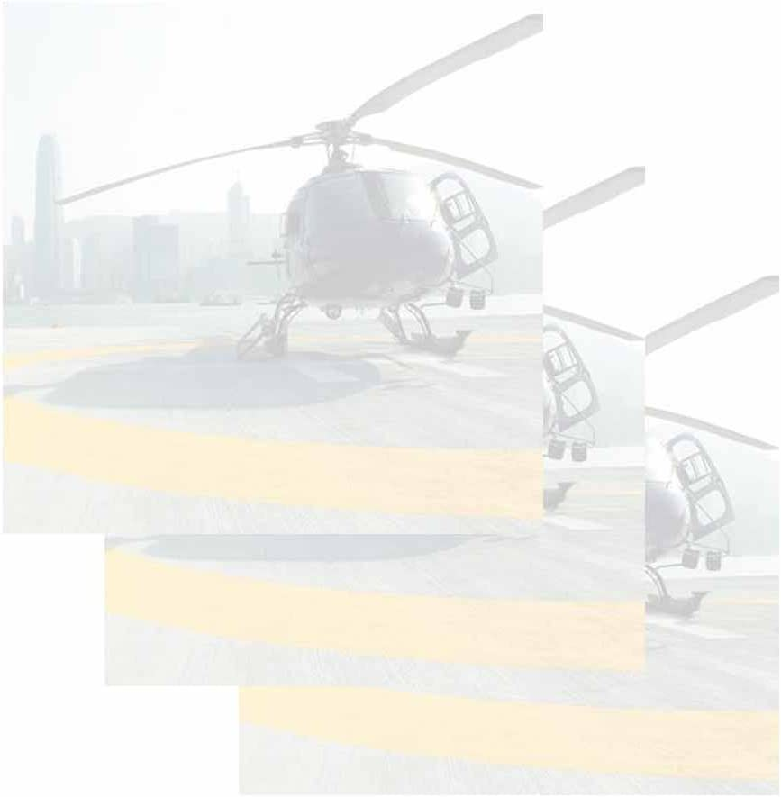 Helicopter Sticky Notes - Set of 3 - Aviation Theme Design - Stationery Gift - Paper Memo Pad - Office and School Supplies