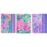 8a41cb9b2153c8 Lilly Pulitzer 17 Month Large Agenda, Personal Planner, 2018-2019 ...