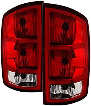 Xtune ALT-JH-DR02-LED-G2-RC Tail Light