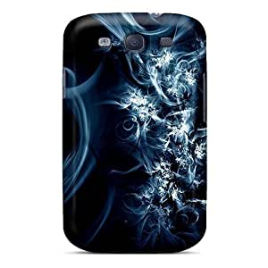 Fashion Protective 3d Hd Wallpaper Cases Covers For Galaxy S3