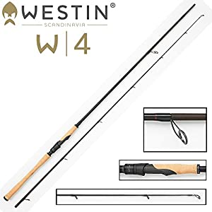 Heavy Spinning Rod Fishing Rod Westin W4