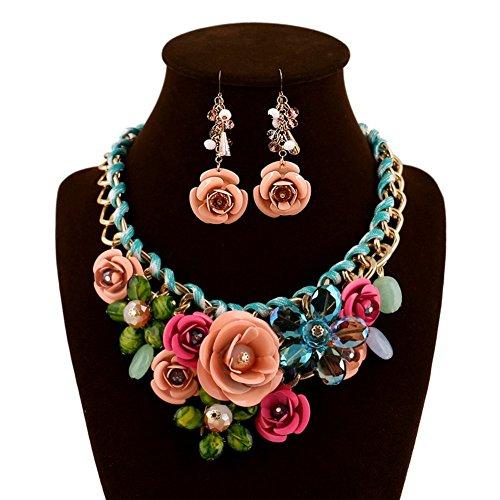 African Bead Jewelry - 9