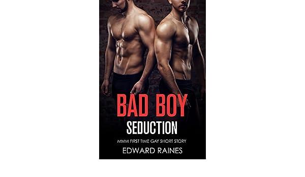 Gay Boy Seduction