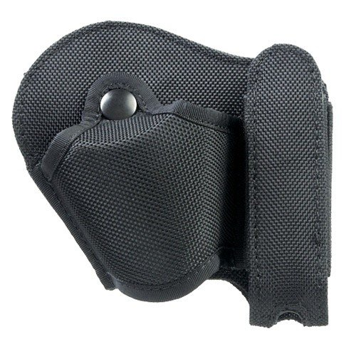 ASP Combo Case - Holds Baton and Handcuffs, Ballistic by ASP