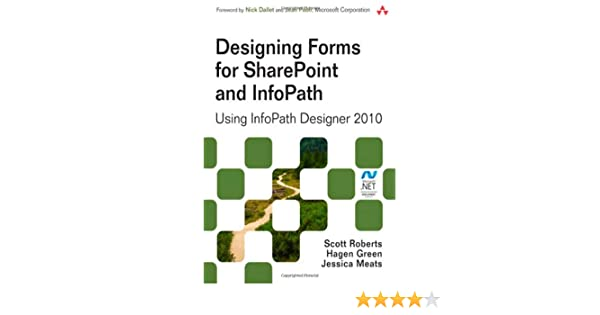 Infopath 2010 Cookbook Ebook
